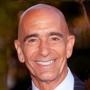 Tom Barrack: the strongest man close to trump